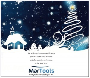 Wishes from Mar-Tools