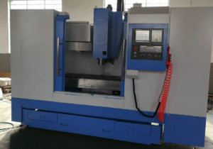 Frezarka INTERCNC MLV900